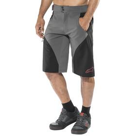 Alpinestars Pathfinder Shorts Men dark shadow black